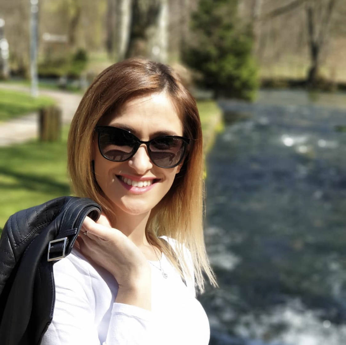 Vesna Degmečić